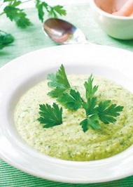 krem supa od celera