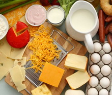 Saveti nutricionista vezani za namirnice u svakodnevnoj ishrani