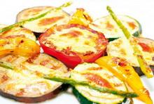 grilovano povrce