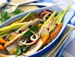 Mediteranska kuhinja bogatstvo boja i aroma