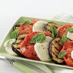 Salata od povrca i sira