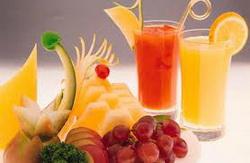 Sveze cedjeni sokovi ispiraju otrove