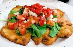 Piletina italijana