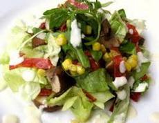 kulen-salata